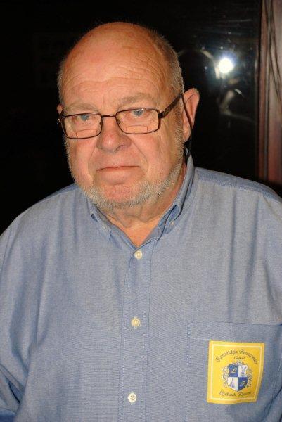Willy Marchau