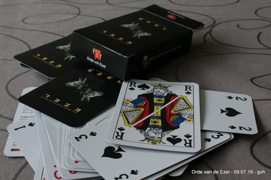 Nieuw – EZEL-speelkaarten