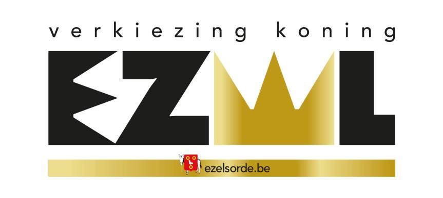 Koning Ezel 2019-2021, iets voorjou.